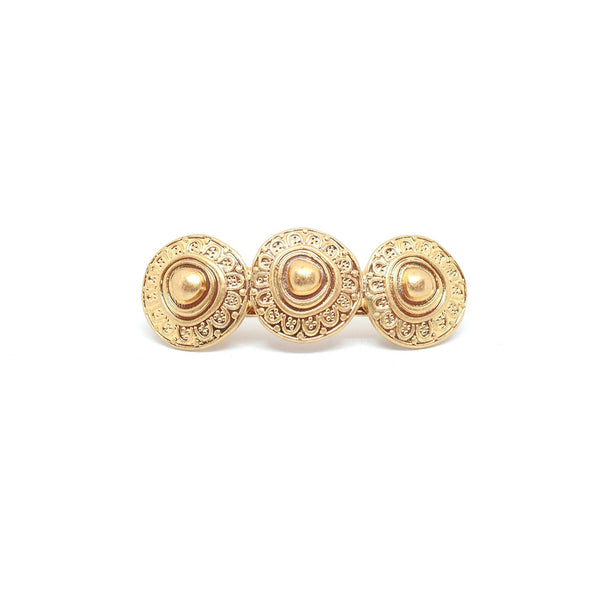 BLING BAR Helen Hair Clip-Bling Bar-Frolic Girls