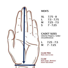 Load image into Gallery viewer, Men's CaddyDaddy Claw Pro Golf Glove