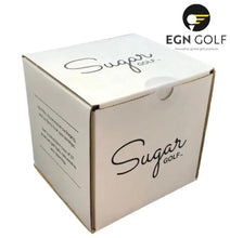 Load image into Gallery viewer, Sugar Golf - Premium Golf Balls - Triple Cube - 81 balls (£2.29 per ball including all shipping and taxes to U.K. 🇬🇧)