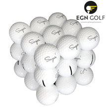 Load image into Gallery viewer, Sugar Golf - Premium Golf Balls - Single Cube - 27 balls (£2.55 per ball including all shipping and taxes to the U.K. 🇬🇧)