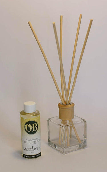 Angel Wings Diffuser Oil
