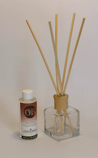 Fig & Cassis Diffuser Oil