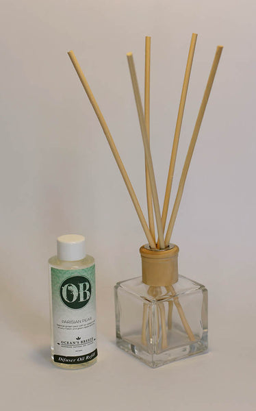 Parisian Pear Diffuser Oil