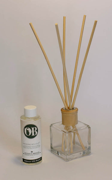 Wedding Bouquet Diffuser Oil