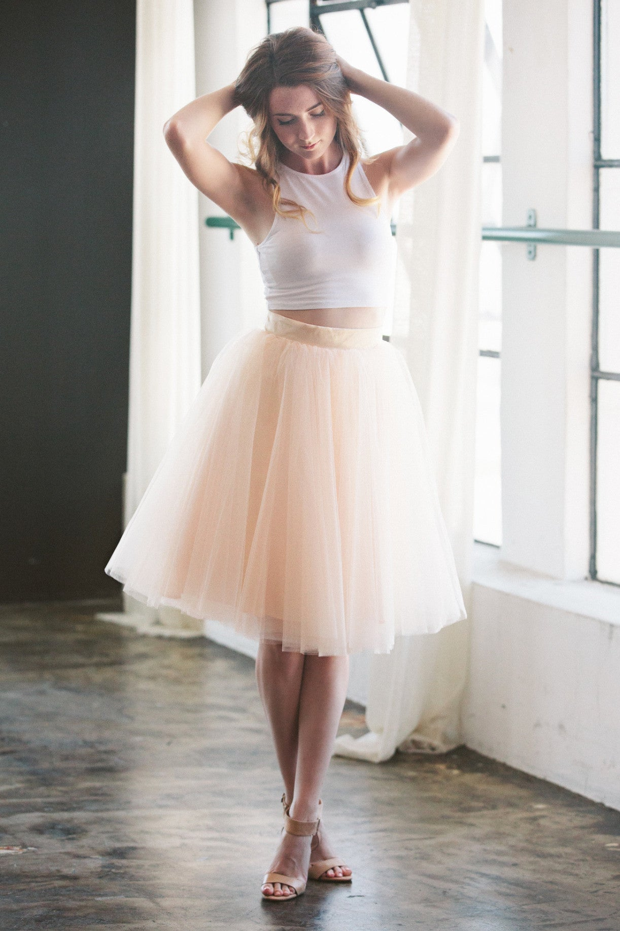 These 8 Tulle Skirts Will Make You Feel Like A Princess