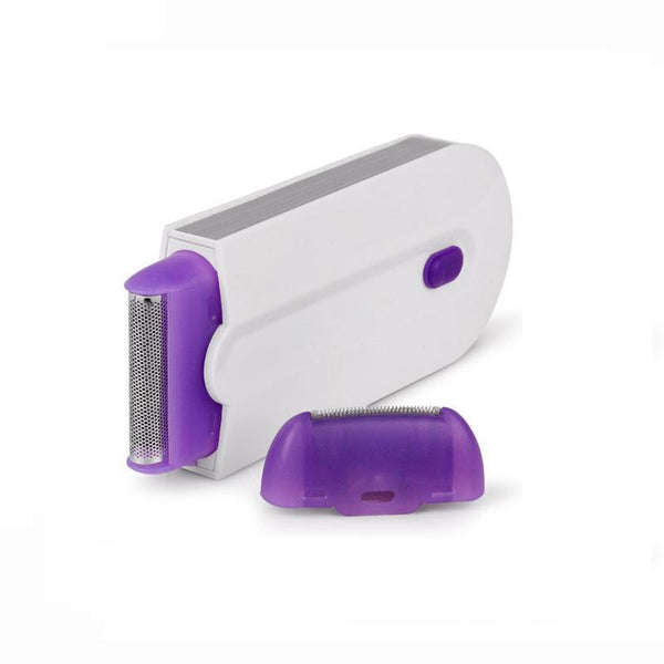 USB RECHARGEABLE PORTABLE SHAVER