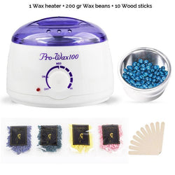 PRO-WAX™ WAX HEATER KIT