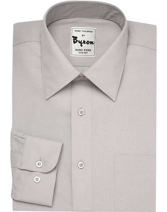 Mens Black and Casual Dress Shirt for Men – Page 3 – byronshirts