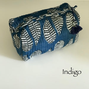 Make-up bags / Pouches /Multi purpose Storage Bags