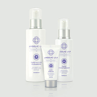 Purify, Nourish & Restore Complete Set