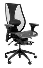 Load image into Gallery viewer, ergoCentric All Mesh tCentric Boardroom Chair