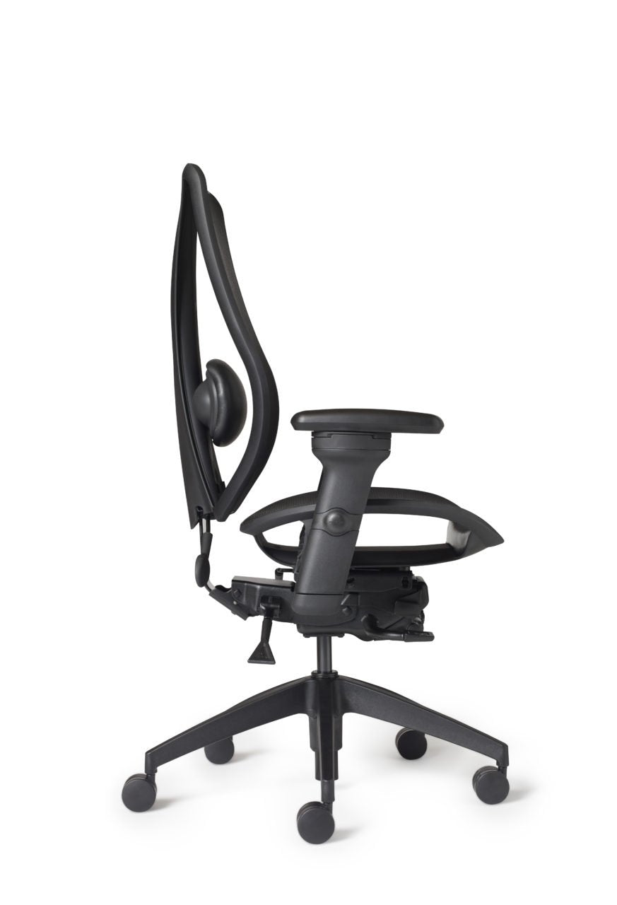 ergoCentric All Mesh tCentric Boardroom Chair