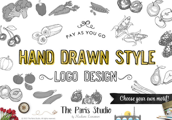 DIY Instant Logo Design: Website Logo, Blog Logo and Business Logo