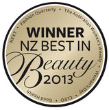 Winner best in Beauty 2013