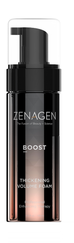 Zenagen Boost Thickening Volume Foam 135ml
