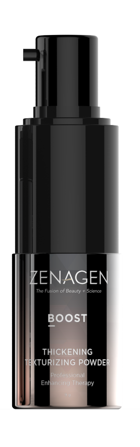 Zenagen Boost Thickening Texturizing Powder 9g