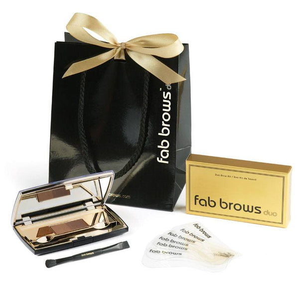 Fab Brows Duo