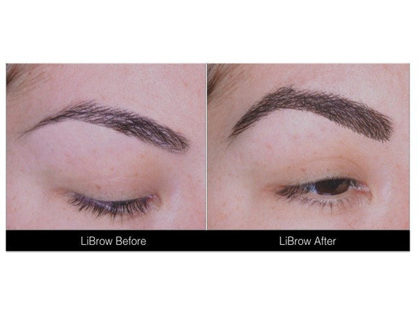 LiBrow Eyebrow Serum - Demi Size