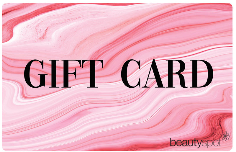 Beautyspot Gift Card