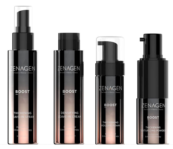 Zenagen Boost Thickening Leave in Spray 100ml