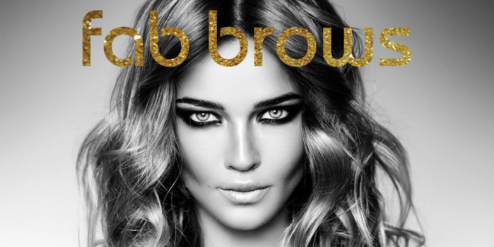 Fab Brows