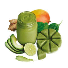 Evive green smoothie