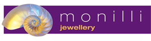 Monilli Jewellery logo