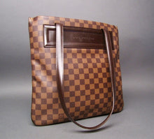 Load image into Gallery viewer, Louis Vuitton Damier Canvas Clifton Shoulder Bag