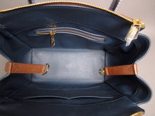 Load image into Gallery viewer, Louis Vuitton Limited Edition Bleu Exotique Majestueux PM Handbag - NEW