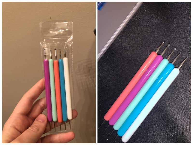 Coyaho Stylus for Paper review