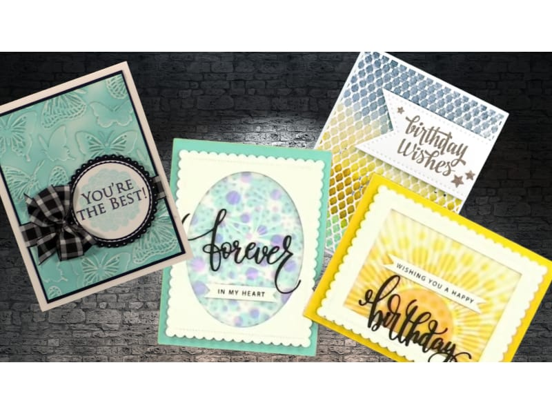 10 Best Embossing Paper For Beautiful Cards & Invitations In 2021