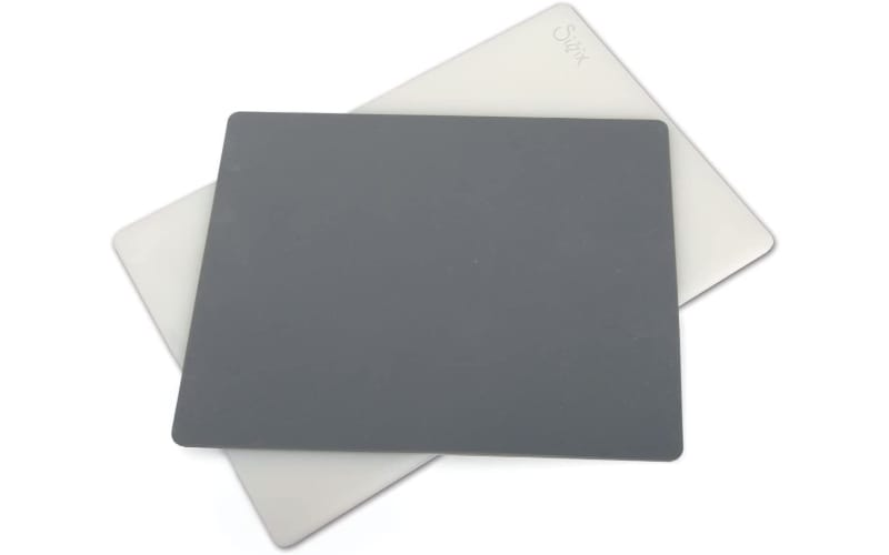 Sizzix silicone rubber and impressions pad for embossing leather