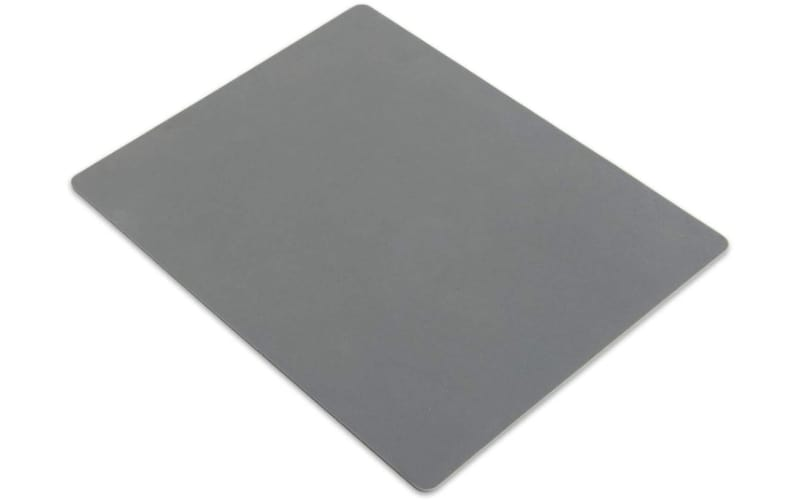Sizzix silicone rubber mat used for embossing