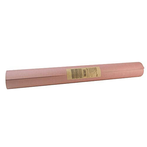 Trimaco 35145/20 36-inch x 167-feet Red Rosin Paper, (Regular Weight)
