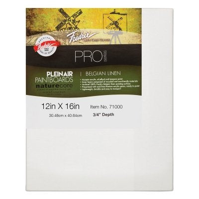 Tara Materials Fredrix 20x20 Mixed Media Paint Board