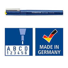 Load image into Gallery viewer, Staedtler Mars Matic 700 M035 Technical Pen - 0.35 mm