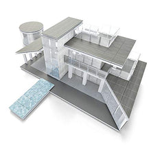 Load image into Gallery viewer, Arckit 360 Architect Model Building Kit (610 Piece)