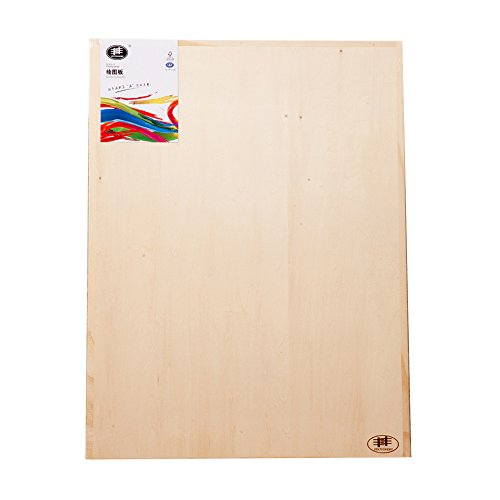 Kuyal Wood Drawing Board 18