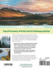 Load image into Gallery viewer, Paint Landscapes in Acrylic with Lee Hammond