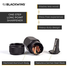 Load image into Gallery viewer, Blackwing One-Step Long Point Sharpener