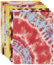 Load image into Gallery viewer, Roylco Tie Dye Paper