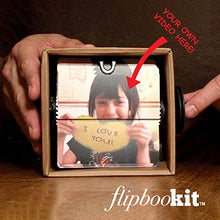Load image into Gallery viewer, FlipBooKit Maker Kit Craft Edition