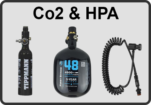 CO2 & HPA