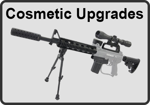 Cosmetic Upgrade