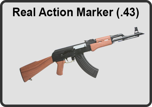 Real Action Marker