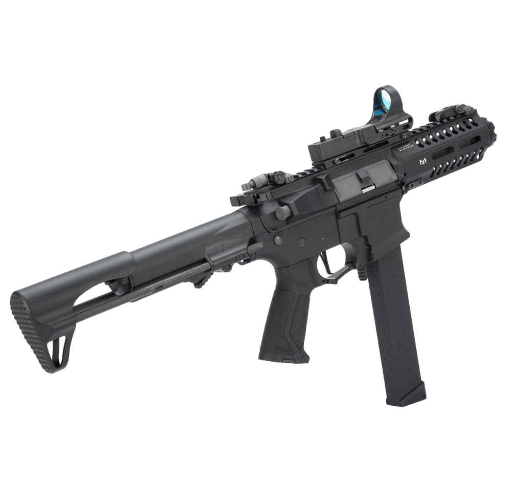 Electric Airsoft Rifle G&G ARP9 CQB Carbine