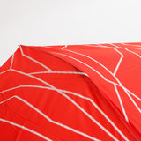 Umbrella Supertree Stick Red