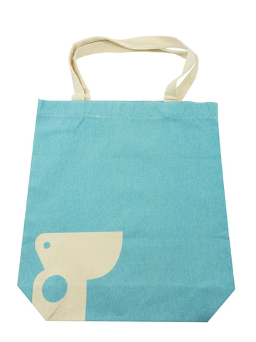 Bag Playground Blue <br> (Pelican)
