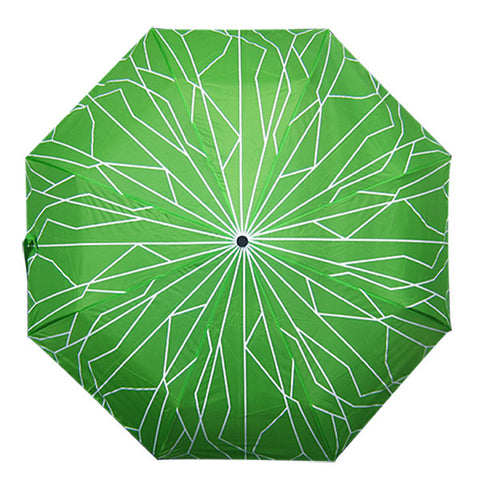 Umbrella Supertree Foldable Green