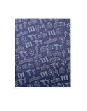 Notebook Motif </br> Blue *NEW*